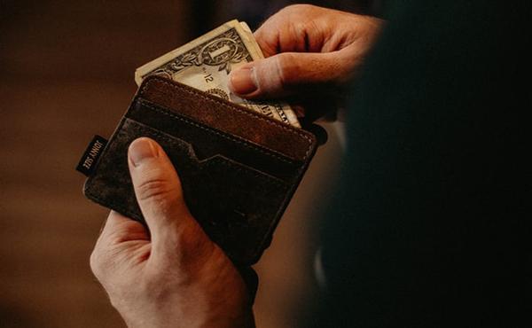 Už teisingą finansų tvarkymą