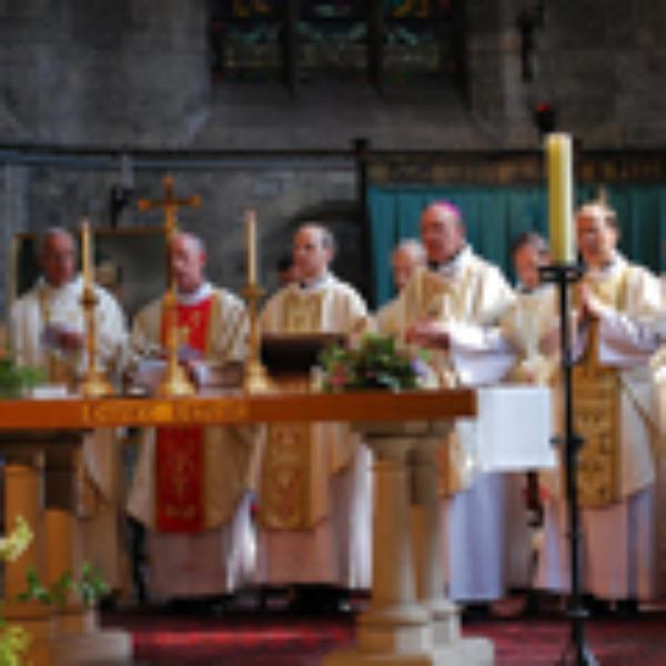 Feest van de Heilige Josemaría in België