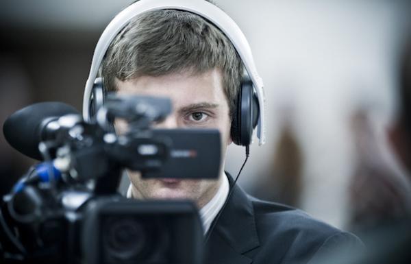 Séminaire pour journalistes