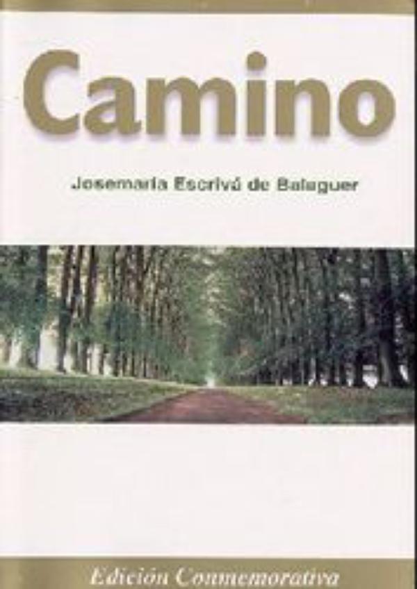 Ediciones conmemorativas de Camino en México