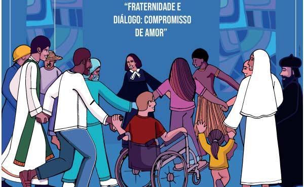 Fraternidade e diálogo: compromisso de amor