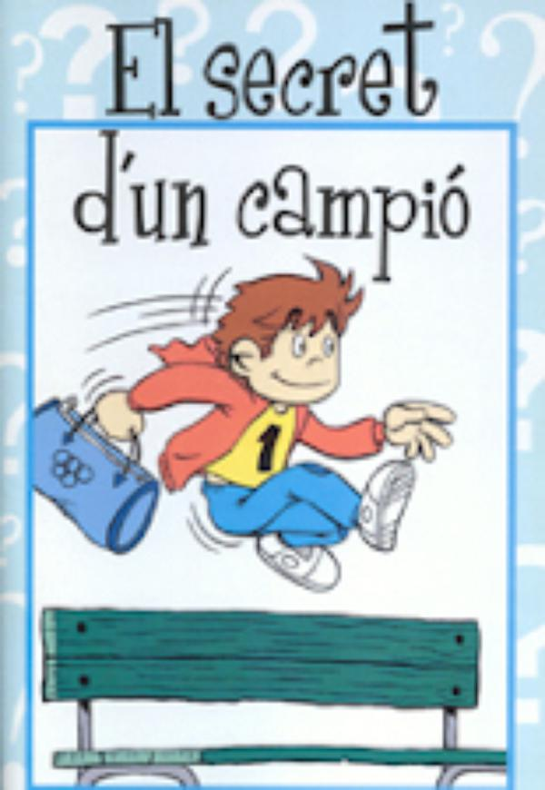 Un llibre per als més joves