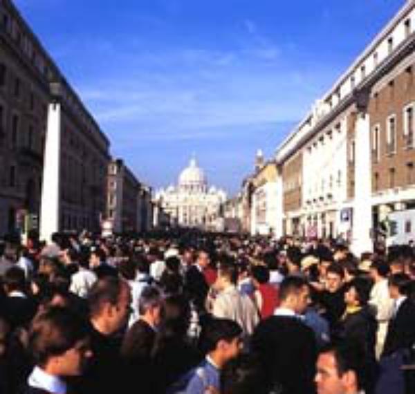 Viering van het feest van de Heilige Josemaría te Antwerpen en Brussel