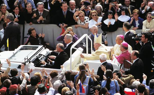 """Opus Dei - """"Donne-nous cette jeunesse de l'âme que saint Josémaria a toujours eue"""""""