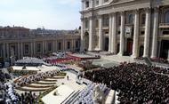 Noticias de la canonización de san Josemaría