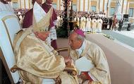 Le pido a san Josemaría que experimentemos la alegría de seguir a Jesucristo