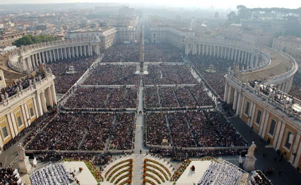 Opus Dei - 15 anos da canonização de S. Josemaria