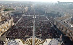 New Anniversary of Canonization