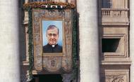 Predikan vid helgonförklaringen (6/10 2002)