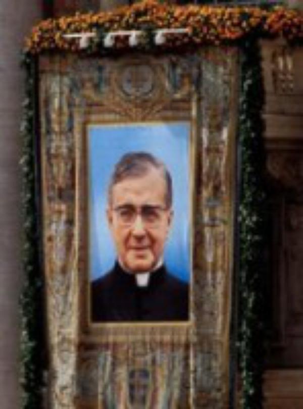San Josemaría Escrivá de Balaguer, 5° Aniversario de su Canonización