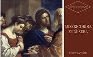 """Lettre apostolique """"Misericordia et misera"""""""