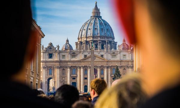 Prelazia do Opus Dei: algumas informações