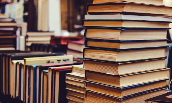Santificando o meu trabalho (4): Bibliotecas de arte