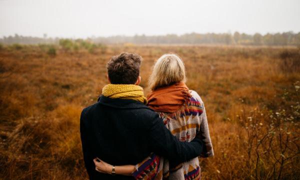 Opus Dei - Algo grande e que seja amor: a vocação matrimonial
