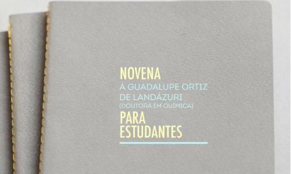 Novena à Guadalupe para estudantes