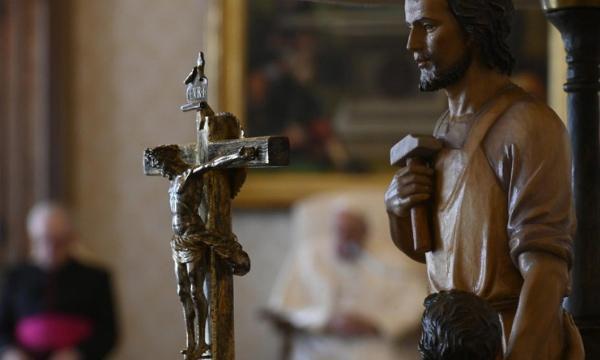 """Opus Dei - Papa convoca o """"Ano de São José"""""""