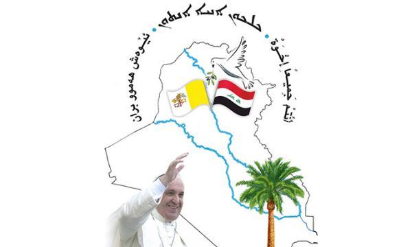Viagem Apostólica do Papa Francisco ao Iraque