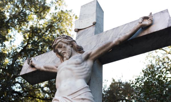 Comentário do evangelho: Cristo Rei