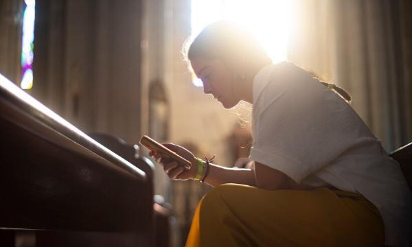 Conhecê-Lo e conhecer-se (5): Como Deus fala conosco