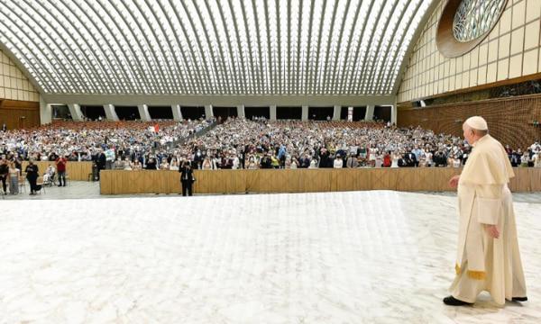 Opus Dei - Como vivemos a fé?