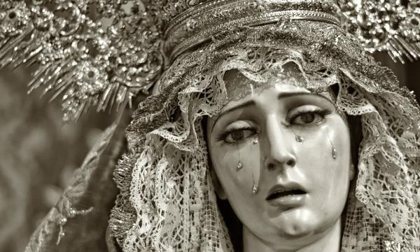 15 de setembro: Nossa Senhora das Dores