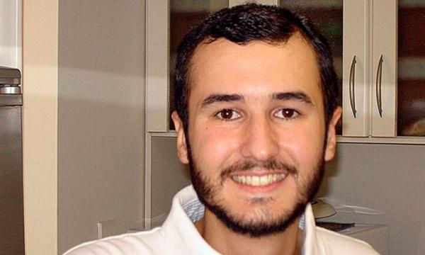 Notícia sobre o início do processo de canonização de Marcelo Câmara