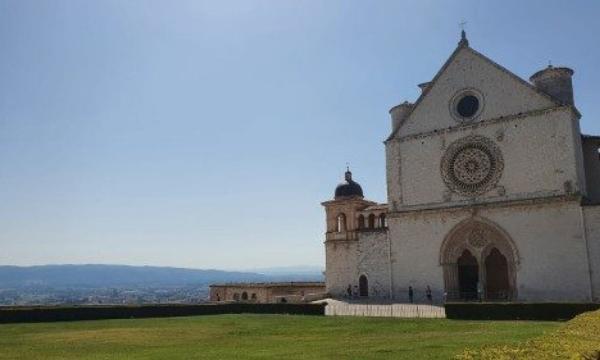 """""""Fratelli tutti"""", Francisco assinará a sua Encíclica em 3 de outubro"""