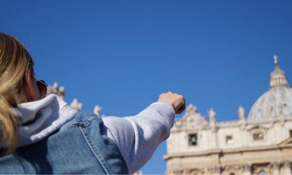O Opus Dei na Igreja