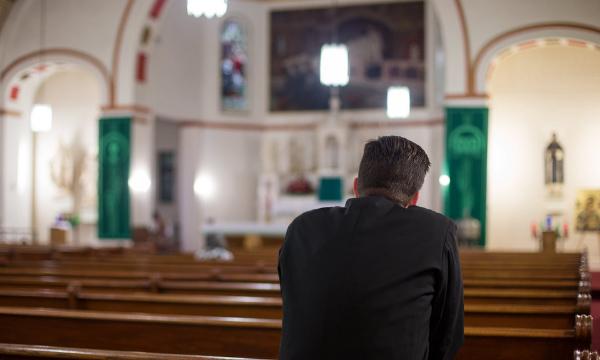 Opus Dei - Comentário do evangelho: O publicano e o fariseu