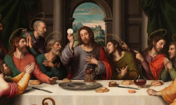 20. A Eucaristia (2)