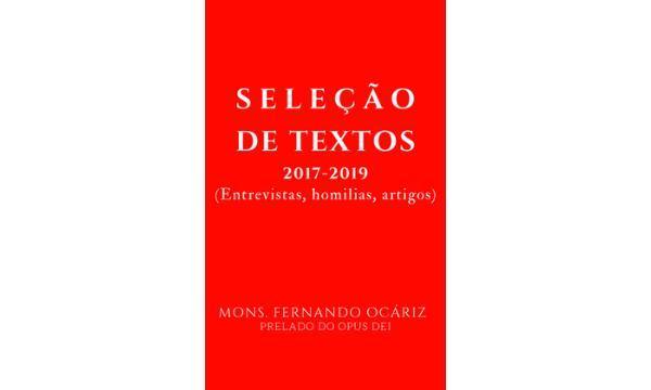 Opus Dei - E-book gratuito e em português com textos do Prelado (2017-2019)