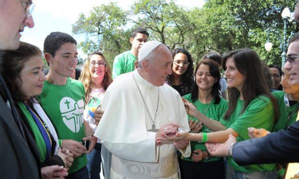 Opus Dei - Mensagem Jornada Mundial da Juventude 2020