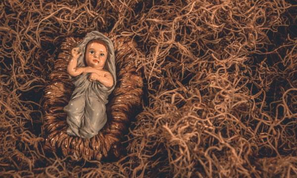 Život Panny Márie (VII): Narodenie Ježiša