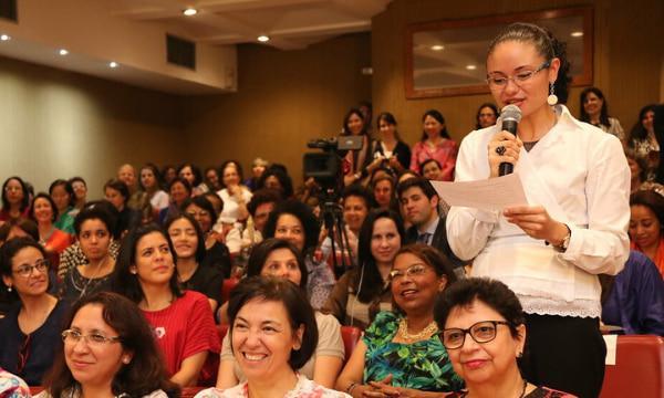 Dia Internacional da Mulher: o futuro do mundo depende delas