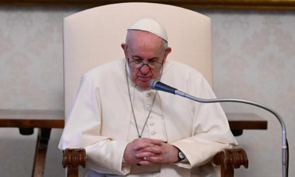 """Opus Dei - Papa: """"Todos nós temos necessidade de refletir"""""""