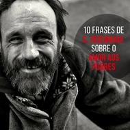 10 Frases de S. Josemaria sobre o amor aos pobres