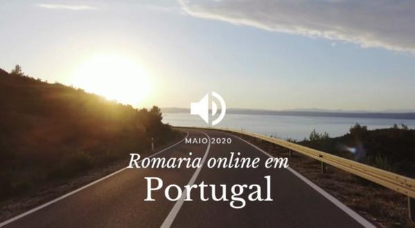 Opus Dei - Romaria vídeo em 15 igrejas portuguesas em 60 minutos