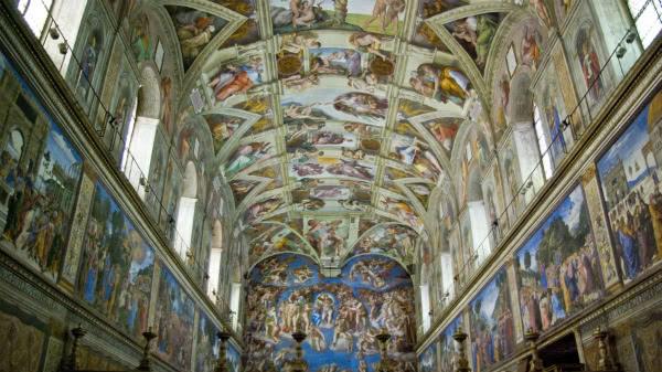 Opus Dei - El cielo, la muerte, el purgatorio. ¿Qué son los Novísimos?