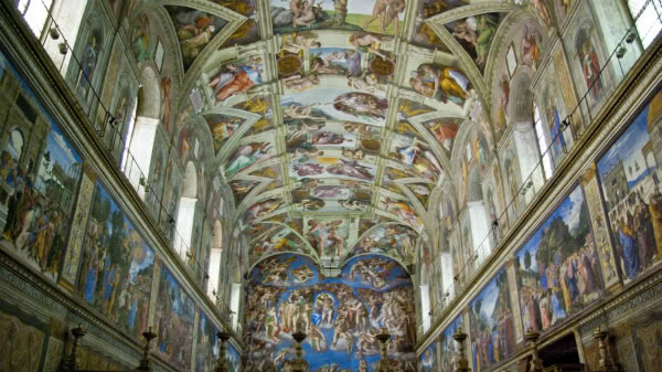 Opus Dei - O céu, a morte, o purgatório... O que são os Novíssimos?