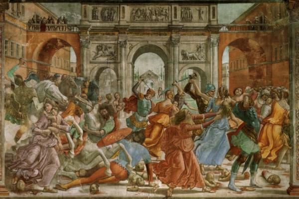 Opus Dei - Téma 16 - Věřím ve vzkříšení těla a v život věčný