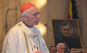 De heilige Josemaría gevierd in Antwerpen en in Brussel