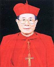 Cardinal Shan, S.J., Praises Blessed Josemaria Escriva
