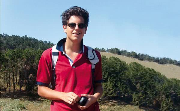 Carlo Acutis, apaixonado pela internet e pela Eucaristia