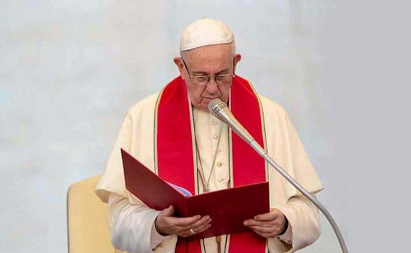 """En """"Vos estis lux mundi"""" el papa Francisco estableció nuevas medidas para combatir los abusos"""