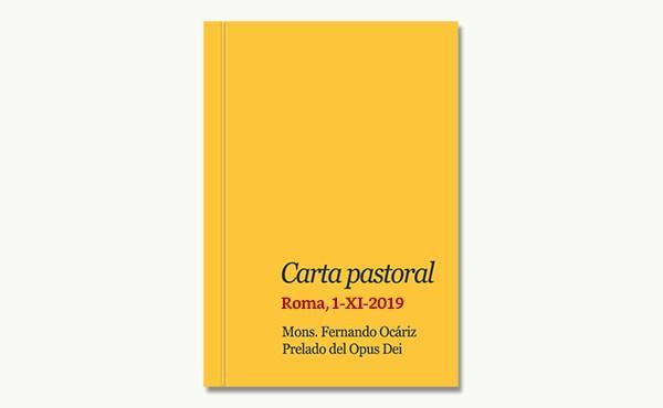 Opus Dei - Carta del prelado (1-XI-2019)