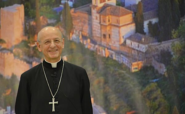 Opus Dei - Prelatovo sporočilo (9. april 2019)