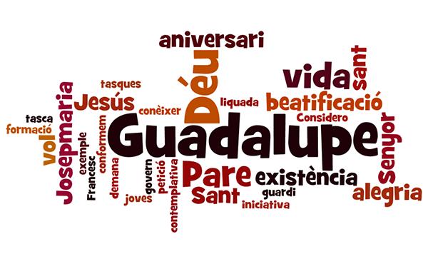 Carta del Prelat sobre la beatificació de Guadalupe Ortiz de Landázuri
