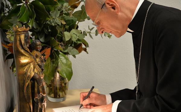 Opus Dei - Poselství preláta (8. května 2019)
