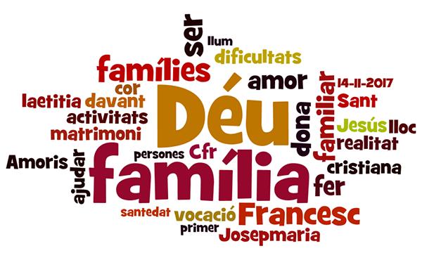 Opus Dei - Carta del prelat ( 4 de juny de 2017)