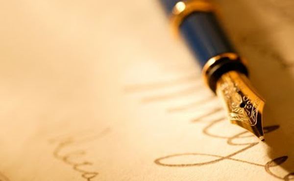 Opus Dei - Dopis od preláta (březen 2014)